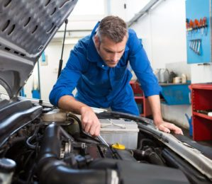 Auto Mechanic | Automotive Repair Shop