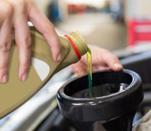 BMW Oil Change | Mercedes Oil Change