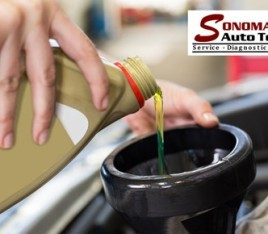 Oil Change Service | BMW Oil Change | Car Oil Change