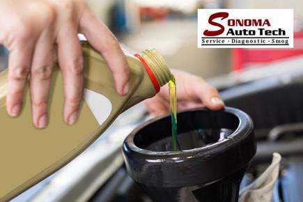 Oil Change Service | BMW Oil Change | Car Oil Change